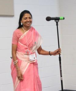 Vedanta Congress Presentation