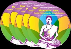 5 Meditation Tracks