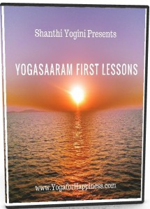 YogaSaaram DVD Box