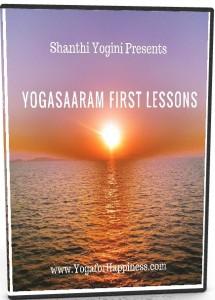 YogaSaaram DVD Box