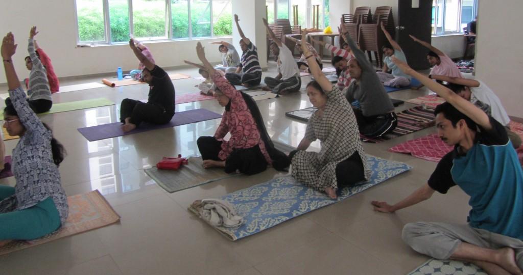 Neotown Yoga 1