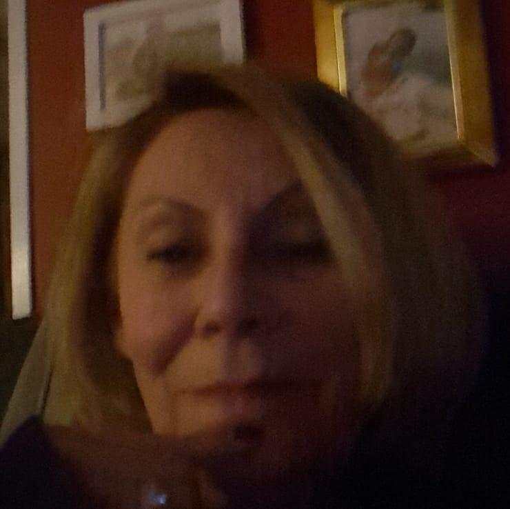 Jackie Van Dusen